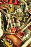 Ultra clean bikes motor