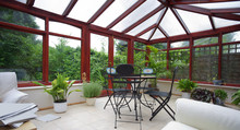 Conservatory Tables Chairs Pla...