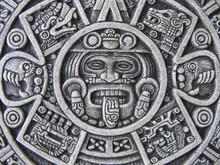 Aztec Solar Calendar