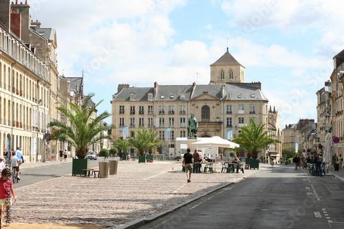 Photo  Place Saint-Sauveur