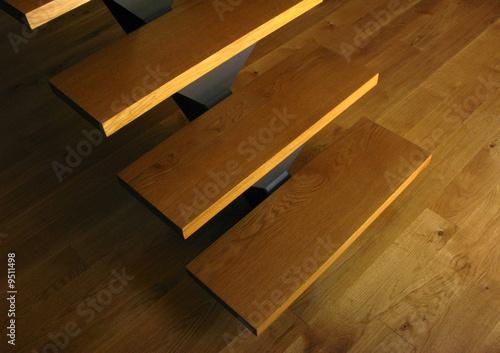 Obraz escalier - fototapety do salonu