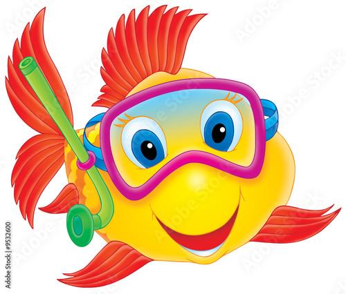 rybo-nurek