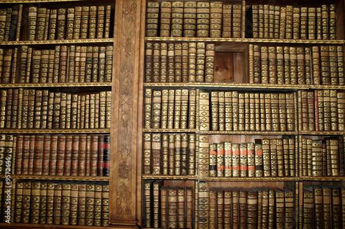 Cadres-photo bureau Bibliotheque libreria