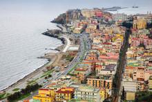 Pozzuoli Panorama