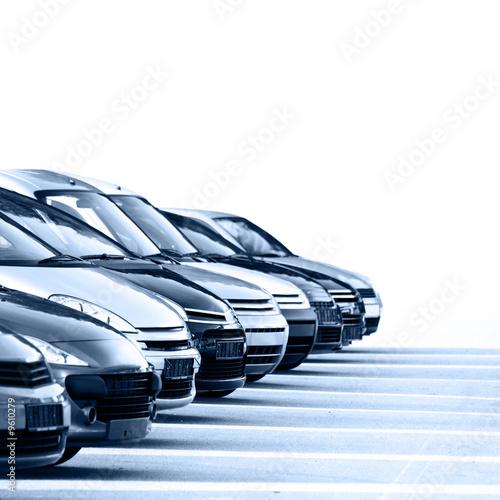 Autohaus Fahrzeuge 2