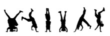 Handstands