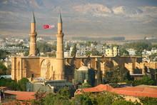 Mosque, Nicosia