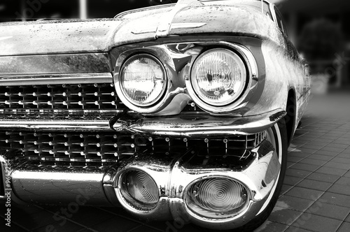 Fotografie, Obraz  Cadillac
