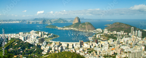 Poster Rio de Janeiro Rio de Janeiro