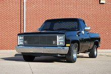 86 Chevy