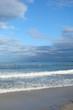 Shirahama beach on Izu peninsula