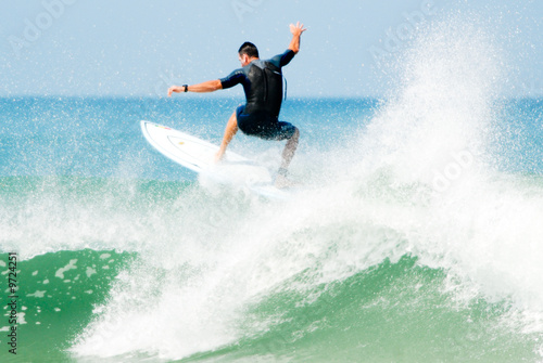Foto  Surf 55