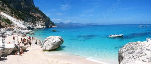 Photo  Spiaggia Sardegna