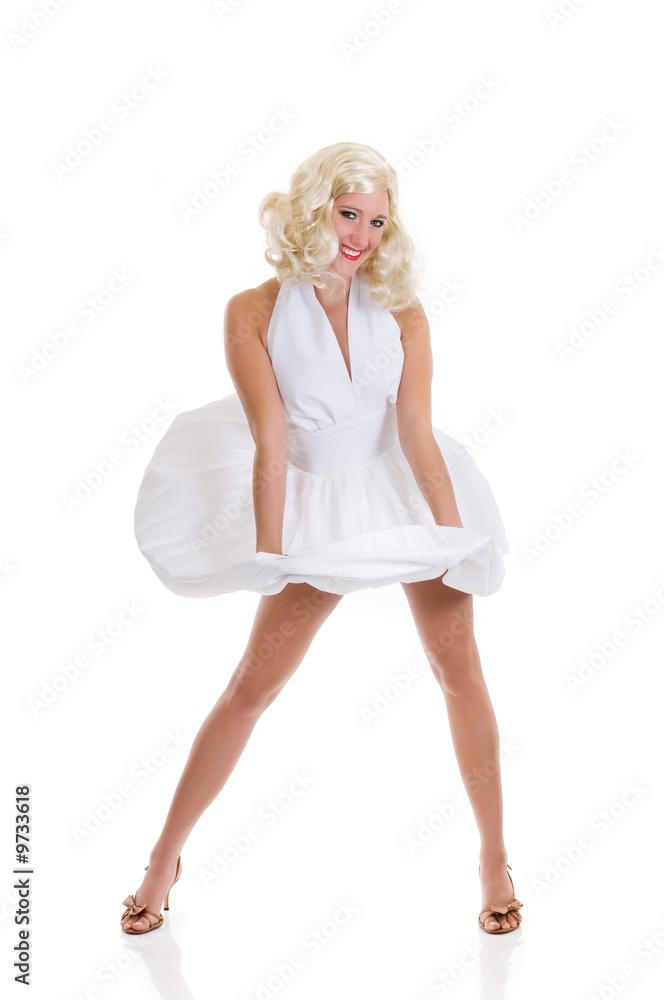 Vestidos pijos de mujer