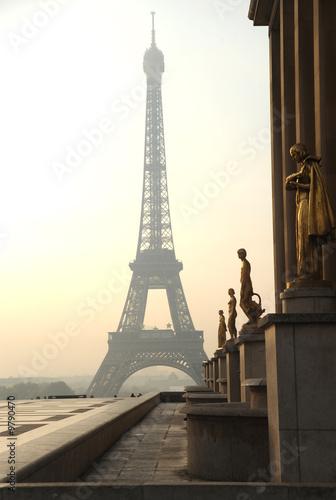 Fotografia  Paryż