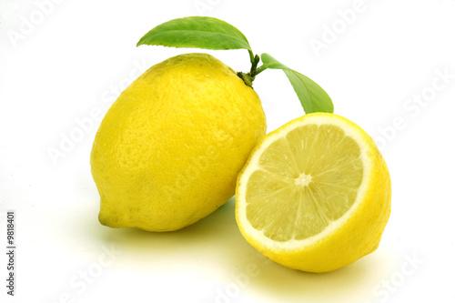 Photo limone