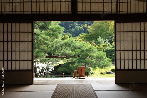 Fotografía Japanese room