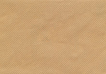 Envelope Brown Paper Background Texture..