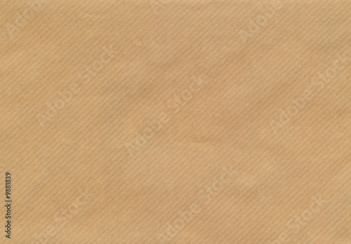 Fotografia, Obraz  Envelope brown paper background texture..