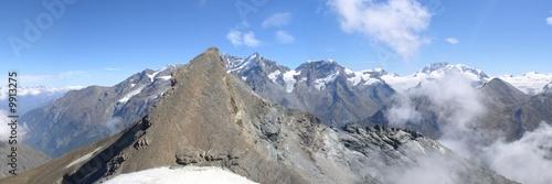 Photo Stands Landscapes Randonnée au sommet