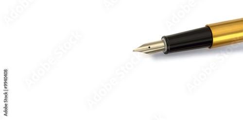 Valokuva  stylo plume