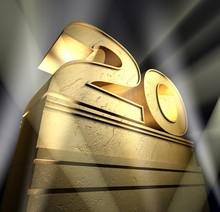20th Birthday Monument
