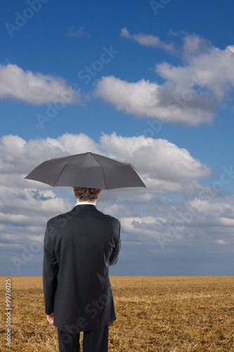 parapluie prévoir précaution pluie climat pluie nuage assurance Tapéta, Fotótapéta