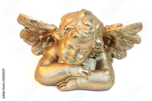 Slika na platnu cherub
