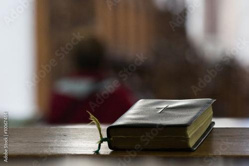 Fotografija  Gesangbuch