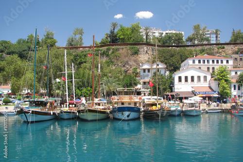 Foto op Plexiglas Cyprus Antalya