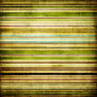 Leinwandbild Motiv vintage stripes