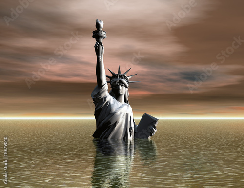 Foto-Kassettenrollo premium - Liberty 081027 1