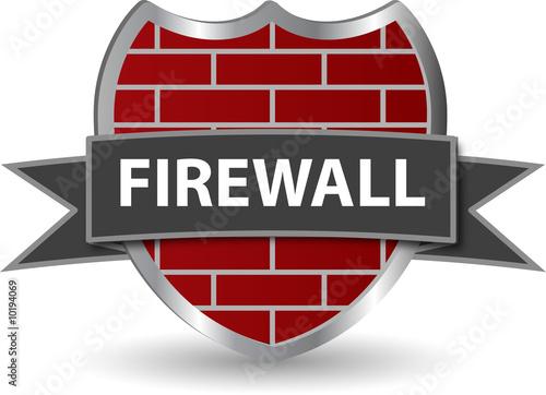 Fotografía  Firewall