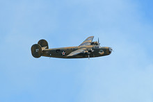 B-24 Loud And Low