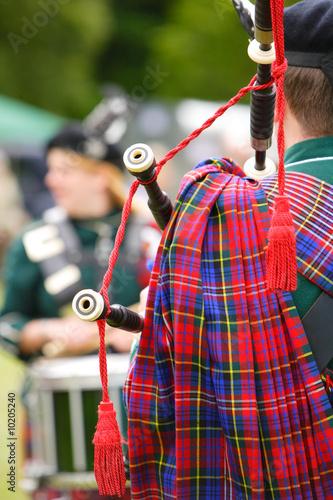Foto Schottland