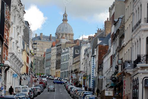 Photo Boulogne sur Mer