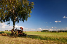On Countryside, Old Agricultur...