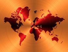 Mapa Del Mundo - Worldmap
