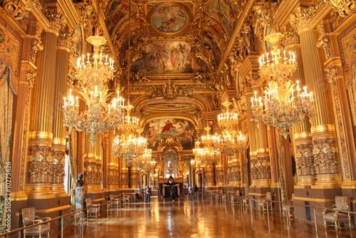 Fotografía  opéra garnier
