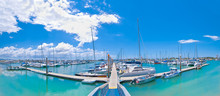 Gladstone Marina, Queensland, ...