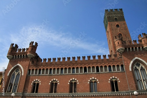 Photo cathedrale asti