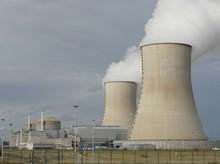Centrale Nucleaire A Civaux, F...