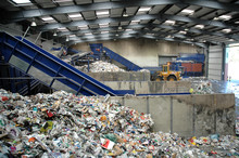 Recycing Factory 1