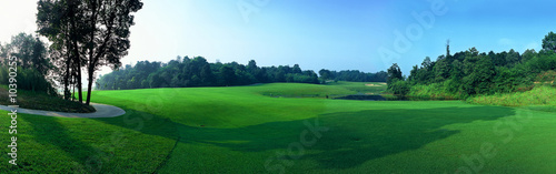 Fotografija Golf