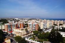Torremolinos - Malaga - Andalu...