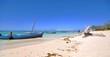 plage de la mer d'émeraude