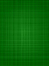 Christmas Green Fabric Vertical Background