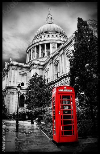 Papiers peints Londres St Paul's Cathedral