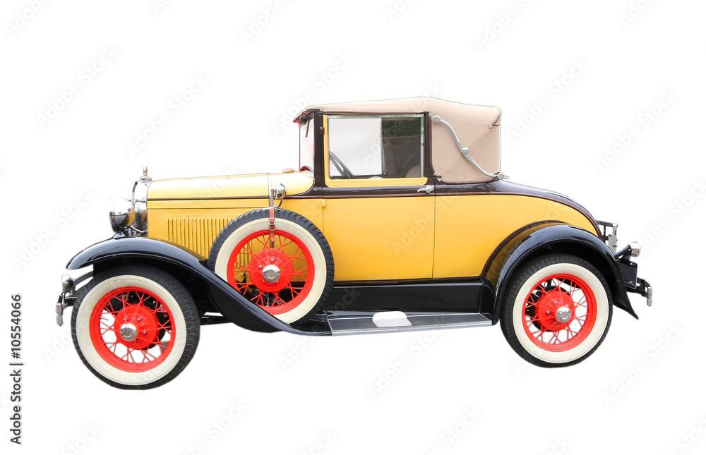Fotografie, Tablou  Classic Car