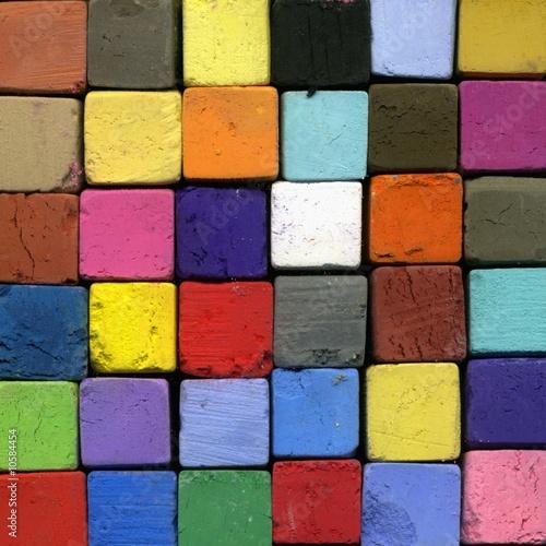 Fototapety, obrazy: Farben